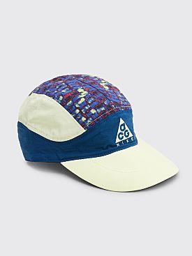 Nike ACG NRG G1 Tailwind Cap Blue Force