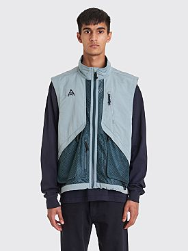 Nike ACG Vest Aviator Grey
