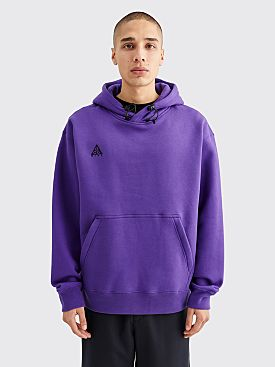 Nike ACG Hooded Sweatshirt Court Purple