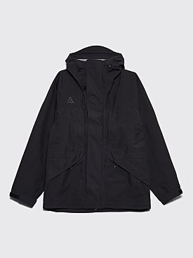 Nike ACG Hooded Gore-Tex Jacket Black / Anthracite