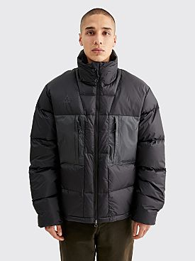 Nike ACG Padded Down Jacket Black