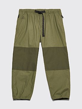 Nike ACG Trail Pants Medium Olive