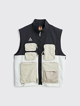 Nike ACG Vest Black / Summit White