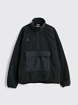 Nike ACG Polar Anorak Black