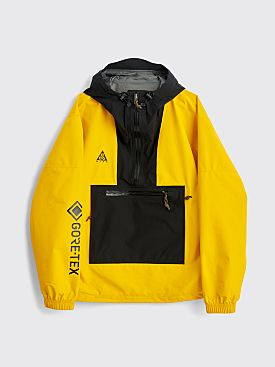 Nike ACG Gore-Tex Paclite Jacket University Gold / Black