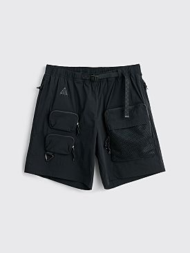 Nike ACG Cargo Shorts Black / Anthracite