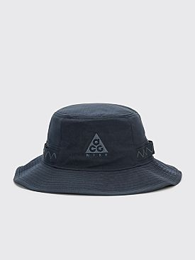 Nike ACG Bucket Hat Black / Anthracite