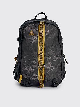 Nike ACG Karst Back Pack Black / Peat Moss
