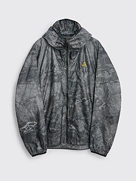 Nike ACG Cinder Cone Jacket Black / Peat Moss