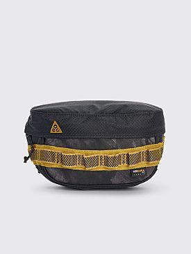 Nike ACG Karst Waist Bag Black / Peat Moss