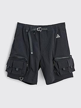 Nike ACG Cargo Shorts Black