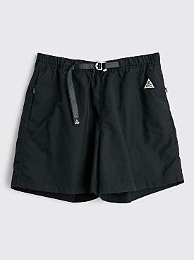 Nike ACG Trail Shorts Black / Anthracite