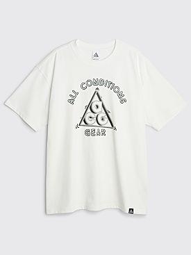 Nike ACG Hang Loose T-shirt White