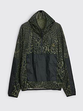 Nike ACG Dri-Fit Happy Arachnid Jacket Sequoia / Black