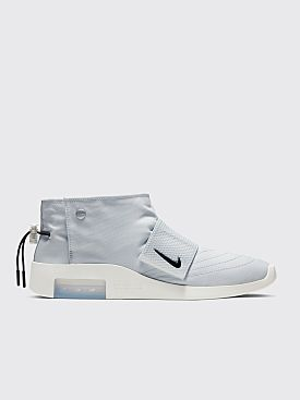Nike Air x Fear Of God Strap Pure Platinum / Black