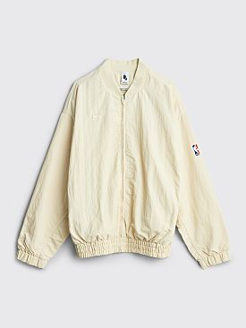 Nike x Fear Of God Basketball Jacket Light Cream