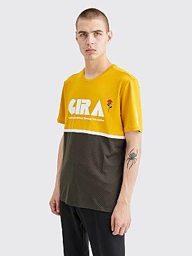 Nike Gyakusou NRG T-shirt Mineral Yellow