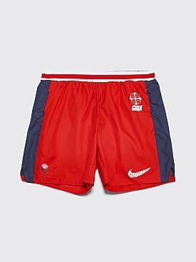 Nike Gyakusou Utility Shorts Sport Red