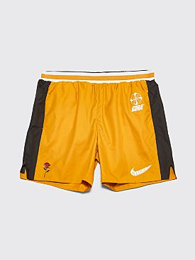 Nike Gyakusou Utility Shorts Mineral Yellow