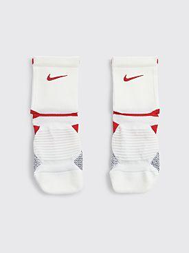 Nike Gyakusou Ankle Racing Socks Sail