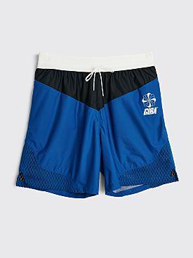 Nike Gyakusou Woven Shorts Team Royal