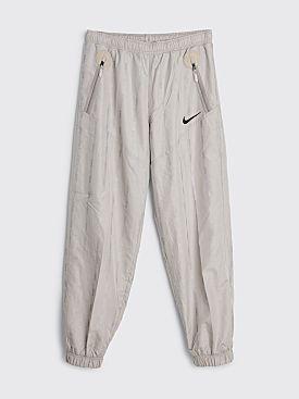 Nike ISPA Adjustable Nylon Pants College Grey