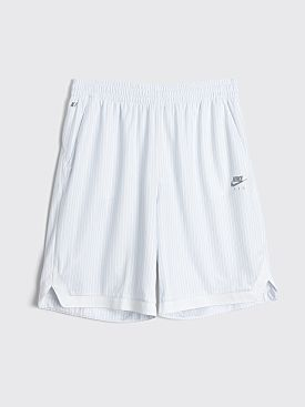 Nike x Kim Jones Allover Print Shorts White