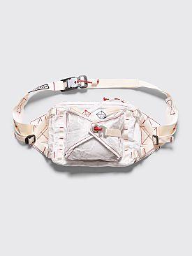 Nike x Tom Sachs NRG Packable Poncho White