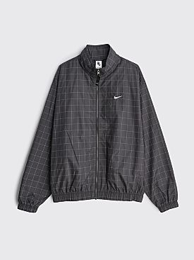 NikeLab Flash Track Jacket Black