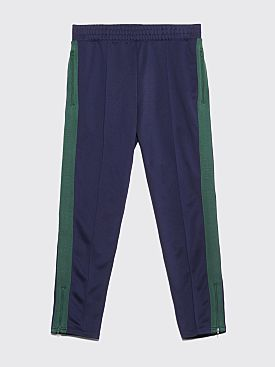 NikeLab x Martine Rose Track Pants Blackened Blue