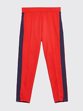 NikeLab x Martine Rose Track Pants University Red / Navy
