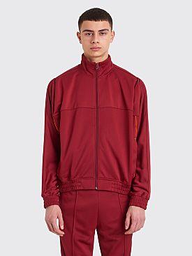 NikeLab x Martine Rose Track Jacket Team Red