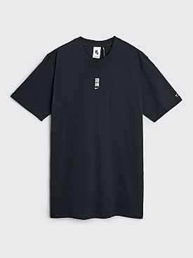 Nike x MMW T-shirt Black