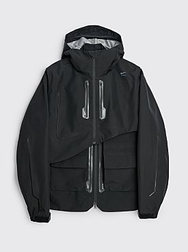 Nike x MMW Jacket Black