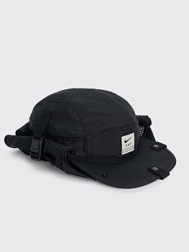 Nike x MMW AW84 Cap Black