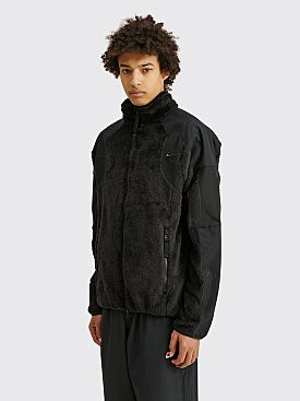 Nike NOCTA Polar Fleece Jacket Black
