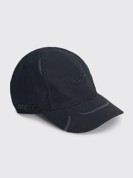 Nike NOCTA Cap Black / Chrome