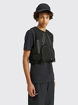 Nike NOCTA Vest Black