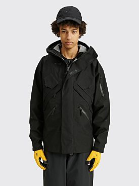 Nike NOCTA Tech Jacket Black
