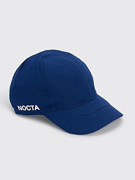 Nike NOCTA Cardinal Stock Cap Navy