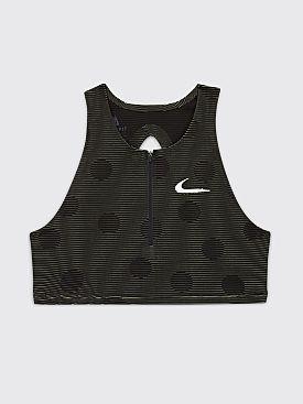 Nike x Off-White Sports Bra Black