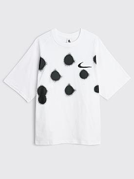 Nike x Off-White T-shirt White