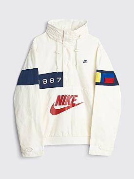 Nike Reissue Walliwaw Woven Jacket Sail