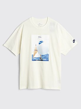 Nike Reissue T-shirt Sail