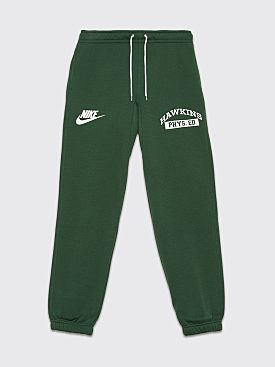 Nike x Stranger Things Club Pants CF Fir / White
