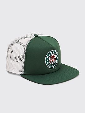 Nike x Stranger Things Pro Cap Fir Green