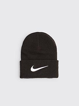 Nike x Stüssy Beanie Hat Black