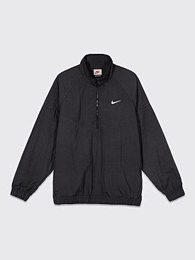 Nike x Stüssy Windrunner Jacket Off Noir