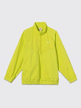 Nike x Stüssy Windrunner Jacket Bright Cactus