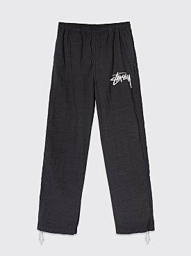 Nike x Stüssy Beach Pants Off Noir
